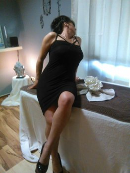 Massagelady Tina