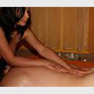 Tantra Massage Harz