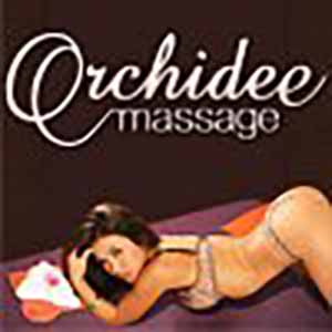 Orchidee Massagestudio