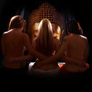 Tantra Massage Feelings