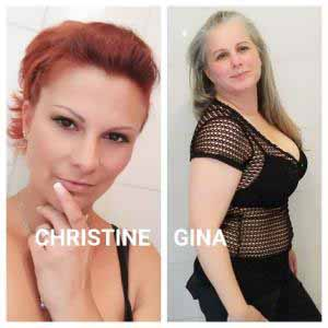Christine-Tantra-Massage