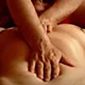 Tantra/erot-Massage