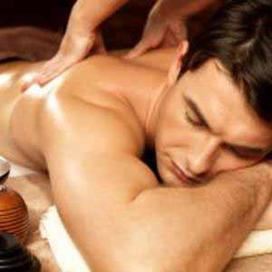 Luxus Royal Massage
