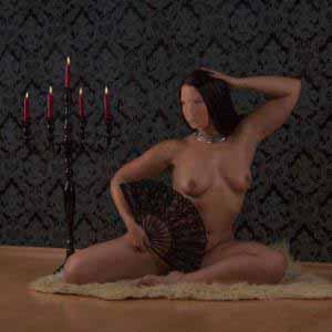 Massagegöttin AMINA
