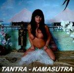 Tantra-Kamasutra Massagen